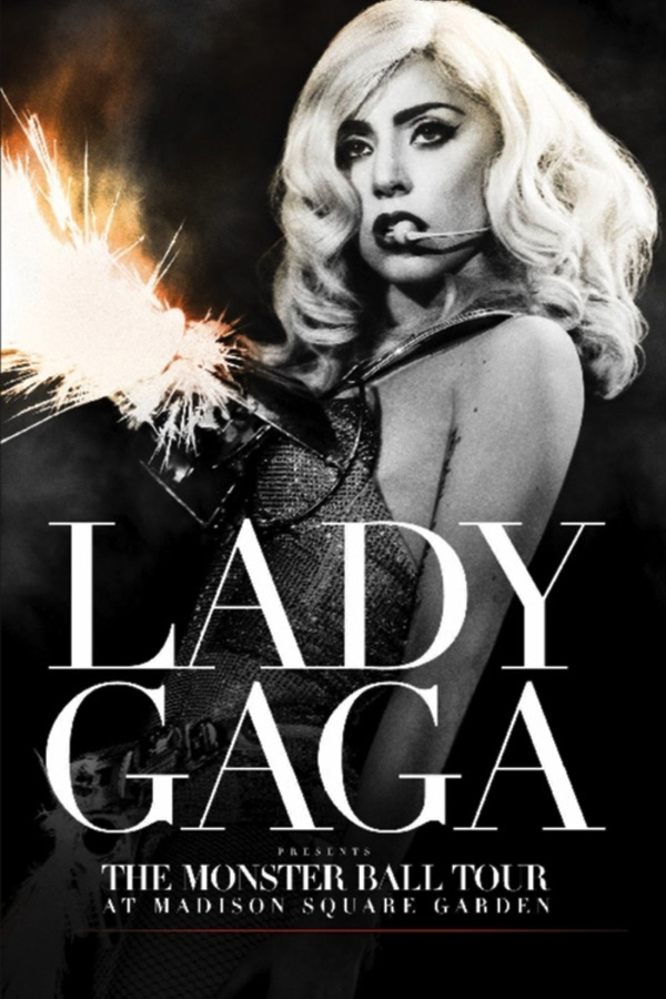 Lady Gaga Presents The Monster Ball Tour At Madison Square Garden