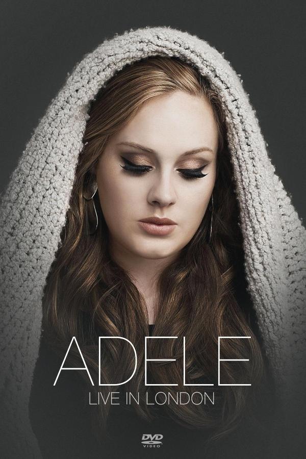 Adele - iTunes Festival: Live in London