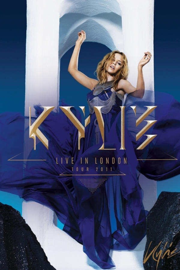 Kylie Minogue - Live in London