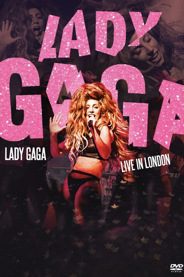 Lady Gaga - iTunes Festival 2013 - Live in London