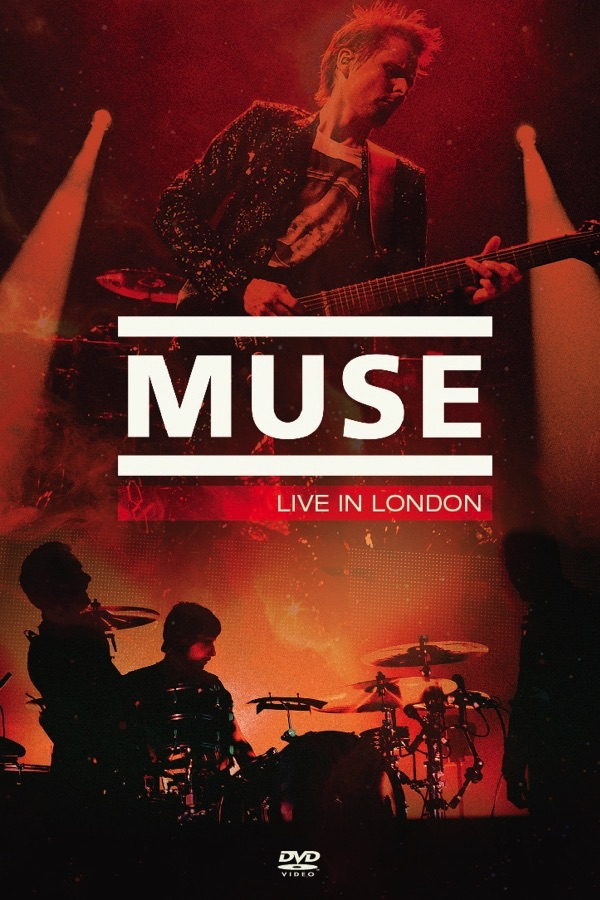 Muse - iTunes Festival 2012: Live in London
