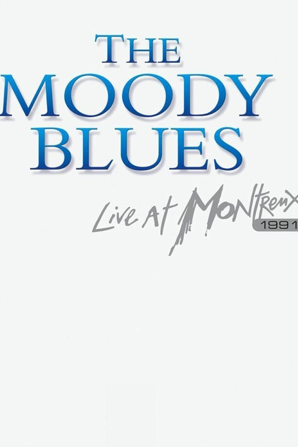 The Moody Blues - Live at Montreux