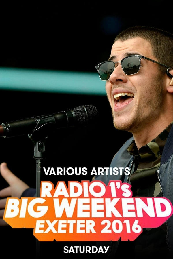 Mumford and Sons, Nick Jonas, Twenty One Pilots - BBC Radio 1`s Big Weekend 2016 – Saturday