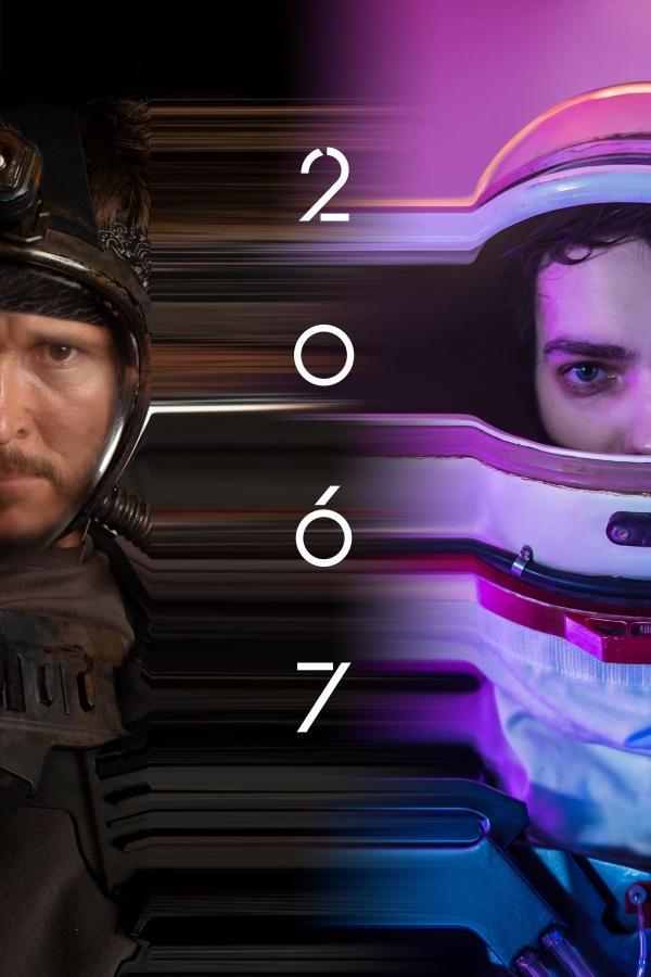 NEW 2067