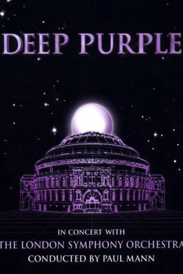 Deep Purple - Live at Royal Albert Hall