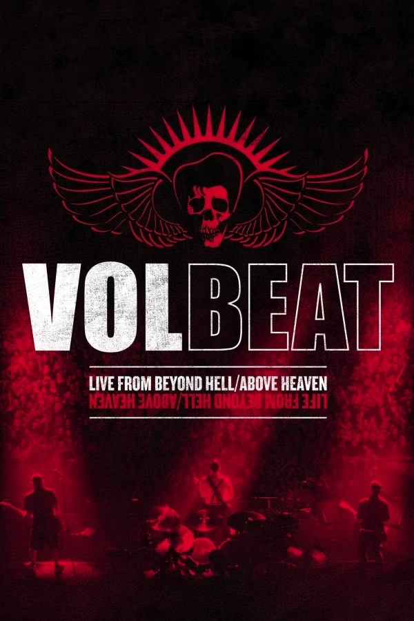 Volbeat: Live From Beyond Hell/Above Heaven