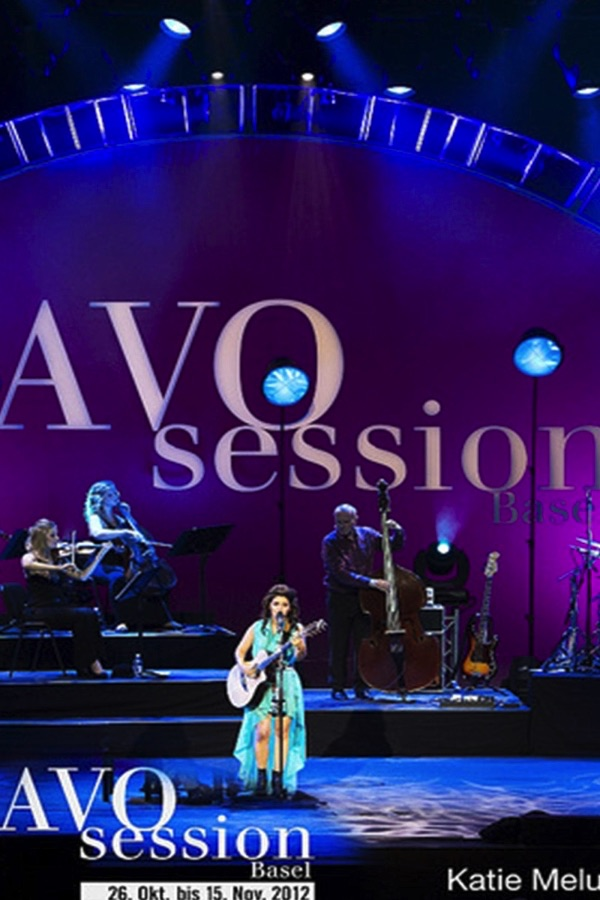 Katie Melua - AVO Session
