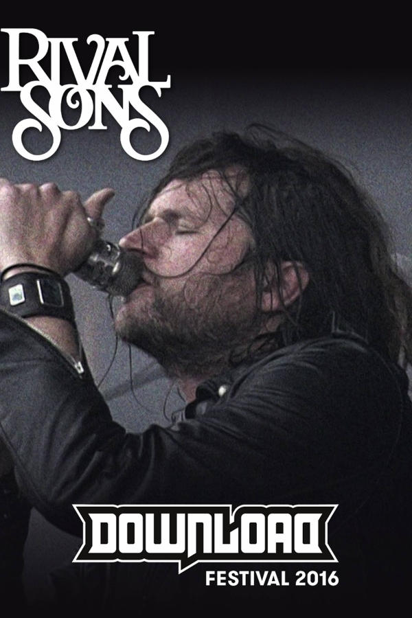 Rival Sons - Download Festival 2016