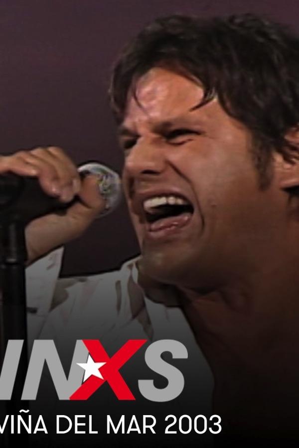 INXS - Vina del Mar 2003