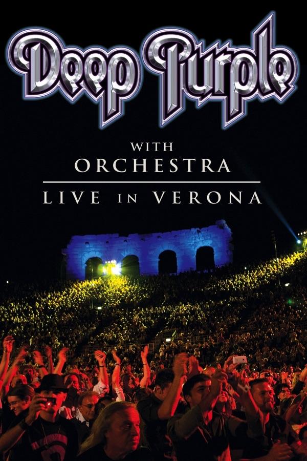 Deep Purple - Live in Verona