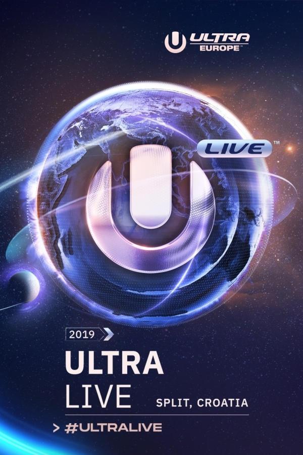 Various Artists - Ultra Music Festival Europe