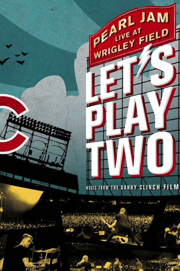 Pearl Jam - Let`s Play Two
