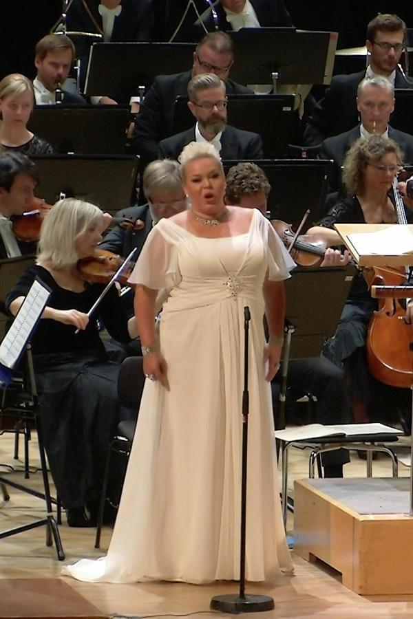 Kullervo op. 7 - Jean Sibelius