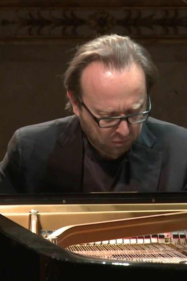 Nokturny Chopina