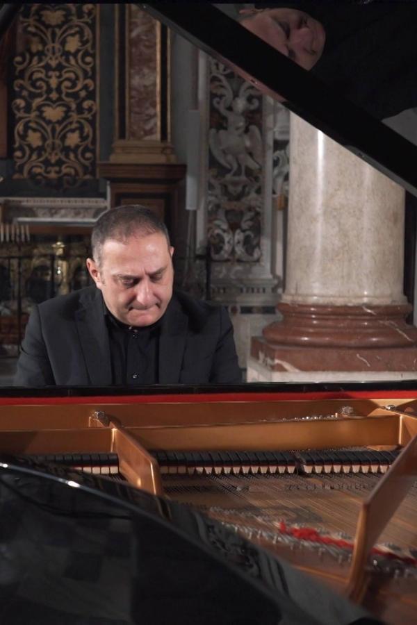 Franciszek Liszt - Lata pielgrzymstwa