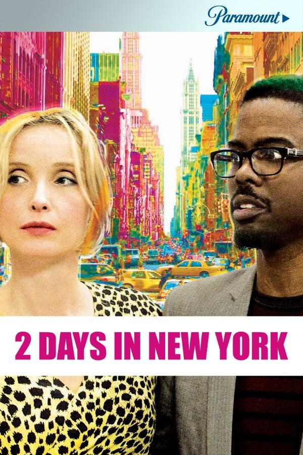 Dwa dni w Nowym Jorku