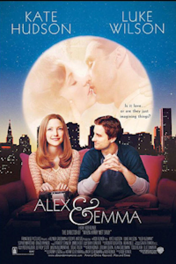 Alex i Emma