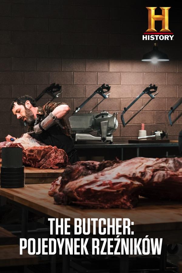 The Butcher: pojedynek rzeźników, odc. 3