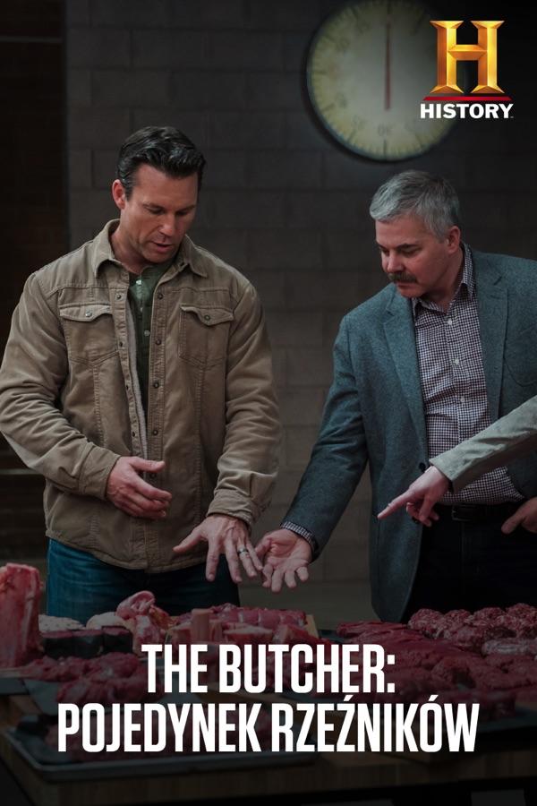 The Butcher: pojedynek rzeźników, odc. 2