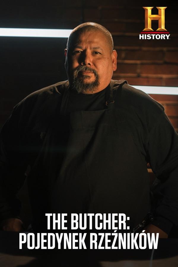 The Butcher: pojedynek rzeźników, odc. 5