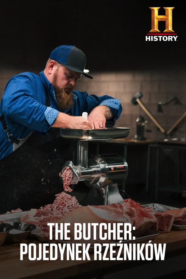The Butcher: pojedynek rzeźników, odc. 6