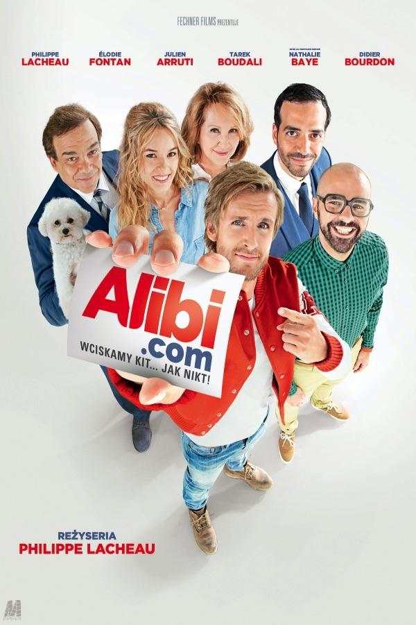 NEW Alibi.com