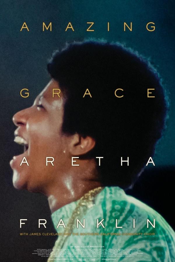 Amazing Grace [Napisy PL]