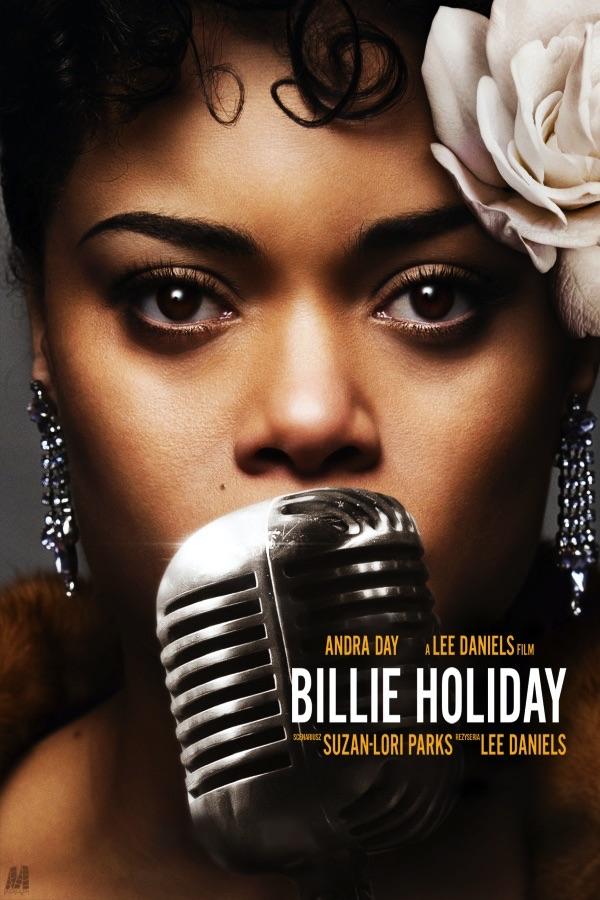 NEW Billie Holiday