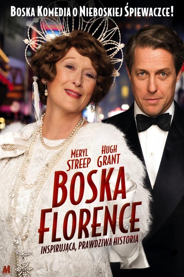 NEW Boska Florence