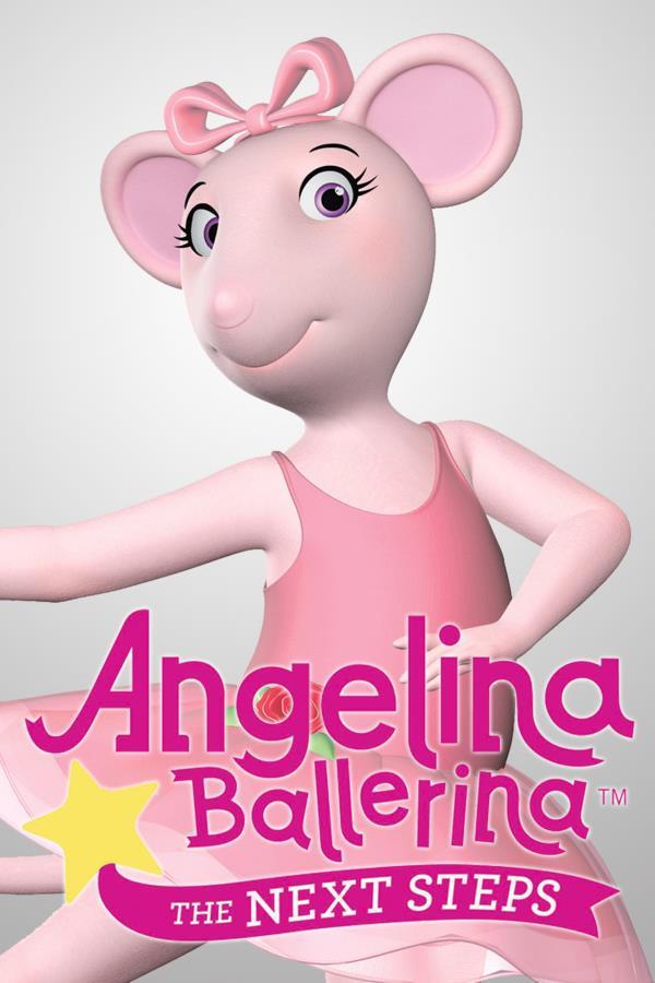 Roztańczona Angelina 3, odc. 7