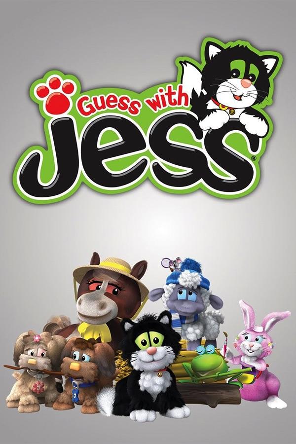 Zgaduj z Jessem, odc. 1