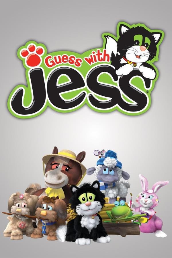 Zgaduj z Jessem, odc. 2