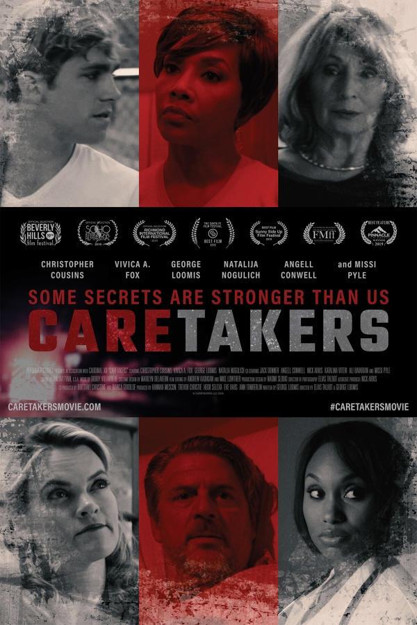 NEW Caretakers