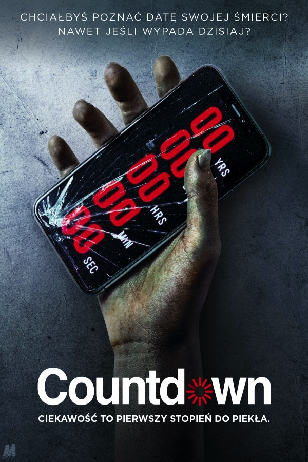 NEW Countdown
