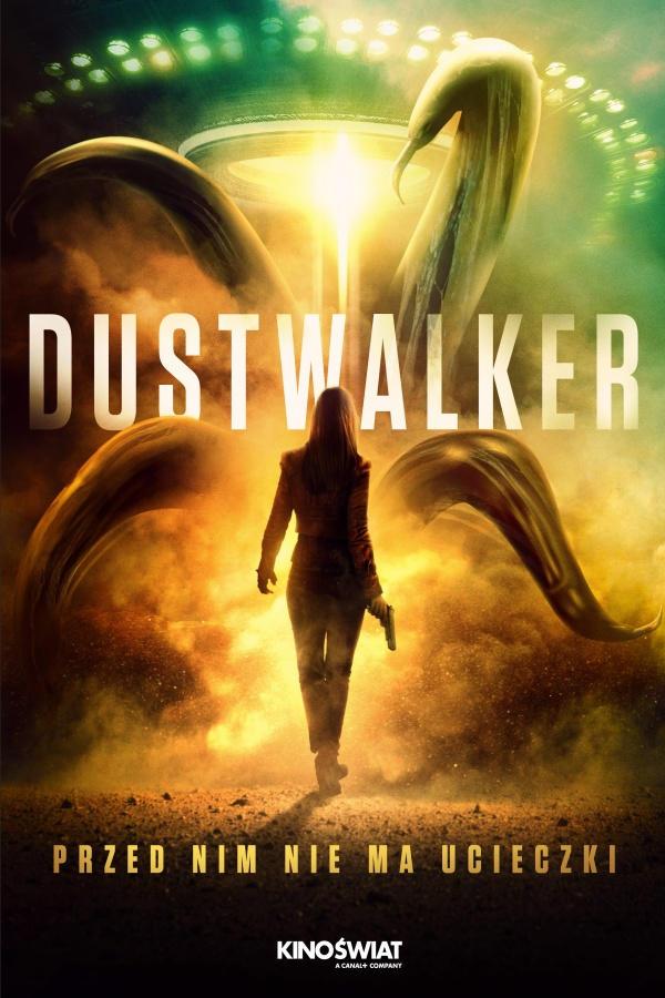 NEW Dustwalker