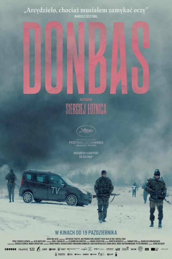 Donbas [Napisy PL]