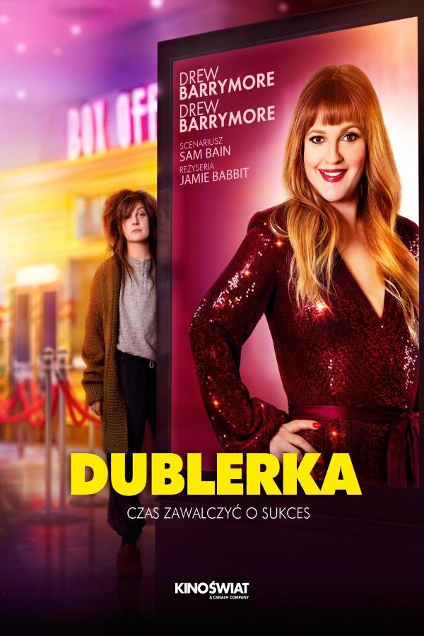 NEW Dublerka