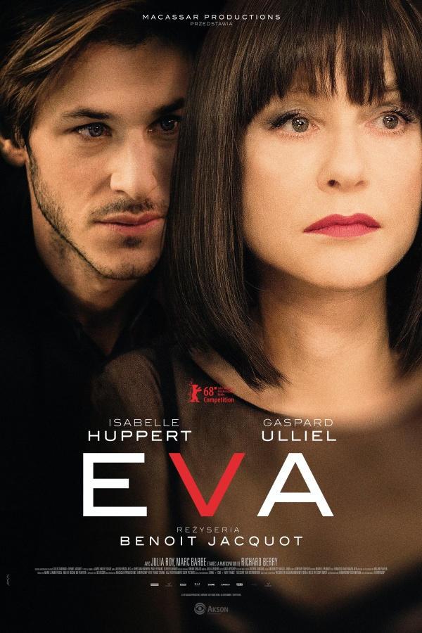 NEW Eva