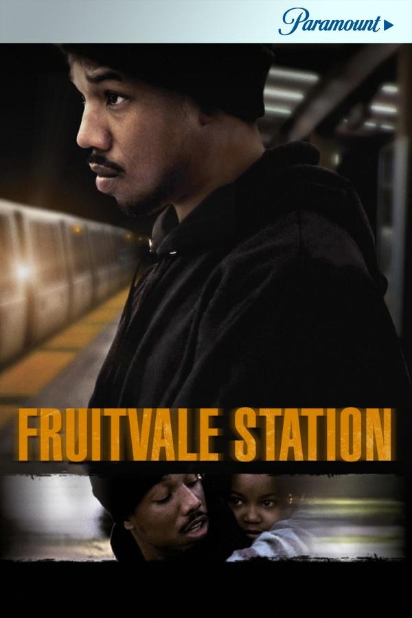 Stacja Fruitvale