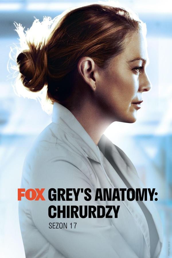 Greys Anatomy: Chirurdzy 17, odc. 1