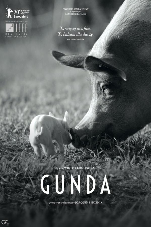NEW Gunda