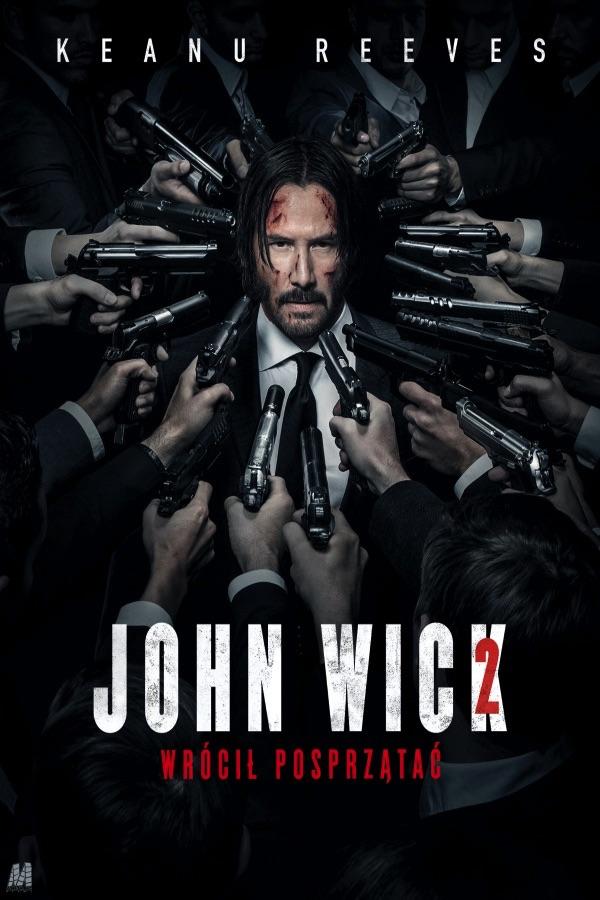 NEW John Wick 2