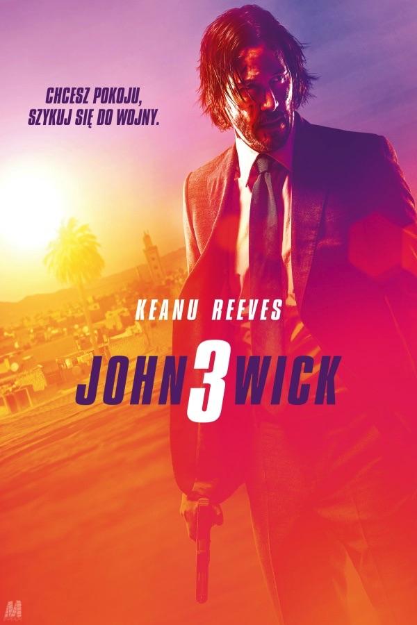 NEW John Wick 3