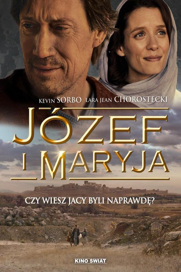 NEW Józef i Maryja
