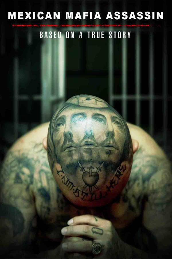 NEW Cyngiel meksykańskiej mafii