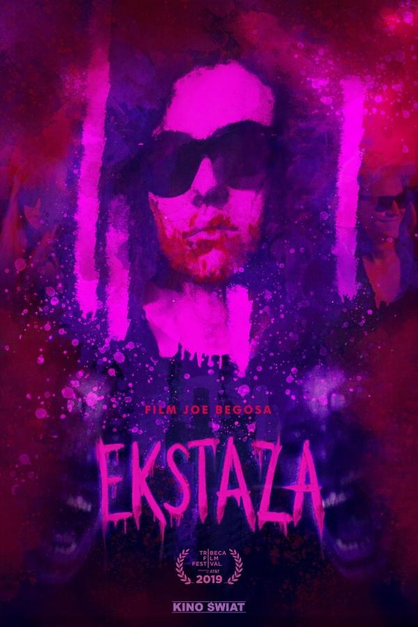 Ekstaza