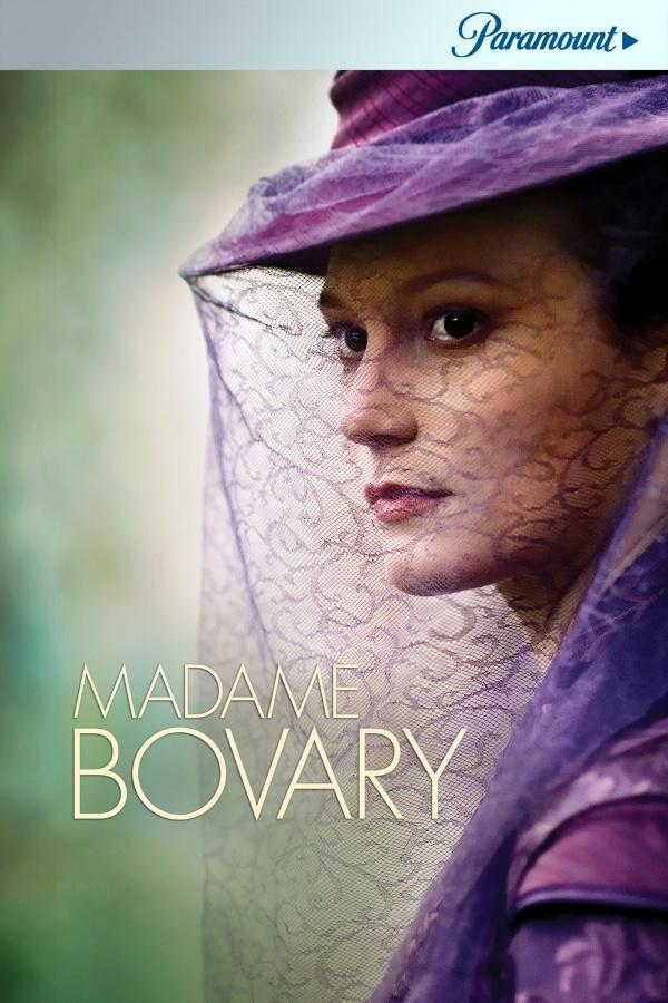 Pani Bovary