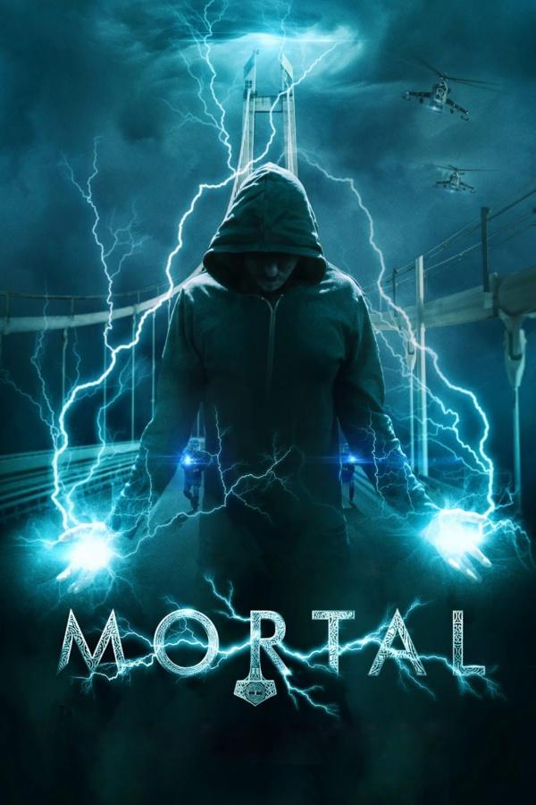 NEW Mortal