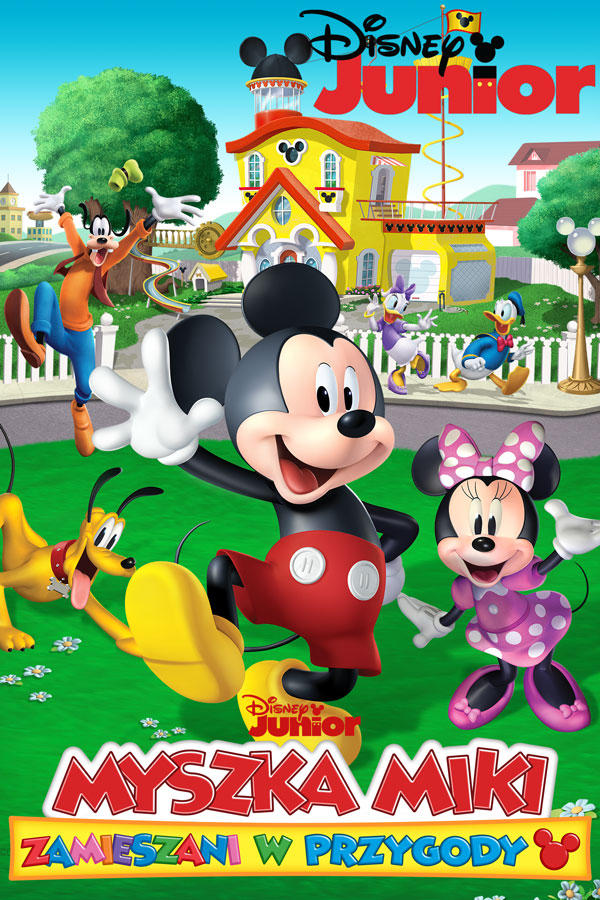Myszka Miki: Zamieszani w przygody 3, odc. 54