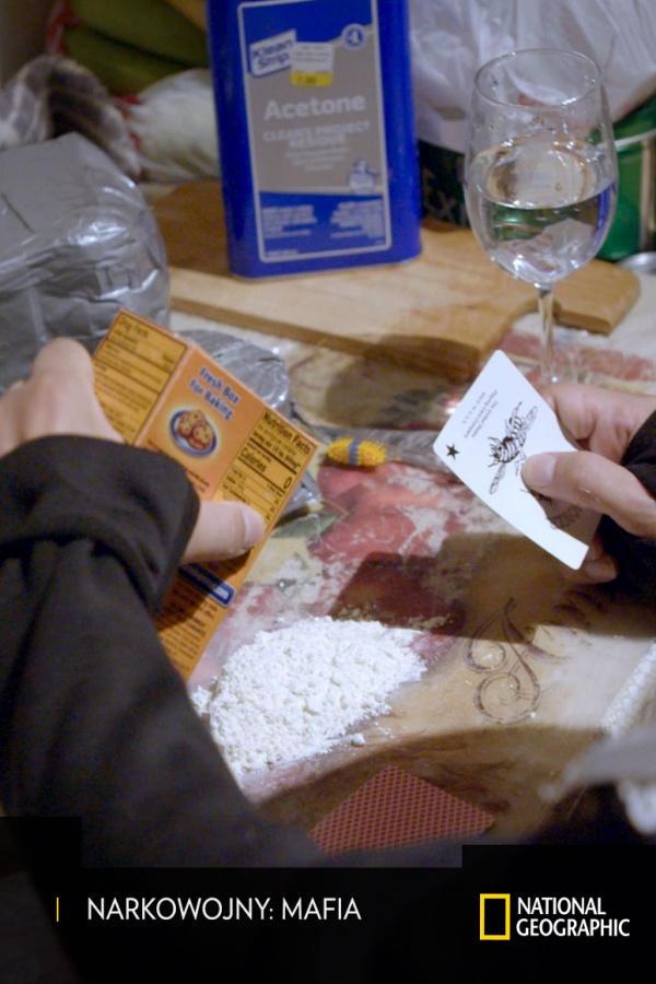 Narkowojny: mafia 2, odc. 1